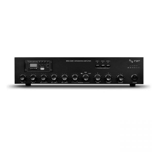 FBT MXA 3240 - power amplifier