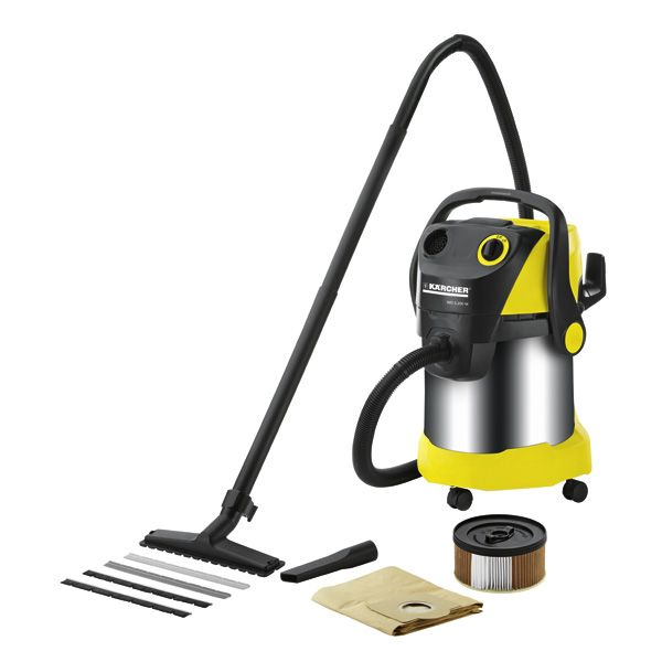 Karcher WD 5200 M Wet And Dry Vacuum Cleaner In Pakistan