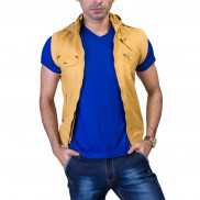 Fifth Avenue Men Vest 16157S13 in Pakistan