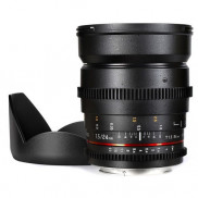 Samyang 24mm T15 Cine Lens for Canon EFMount Price in Pakistan