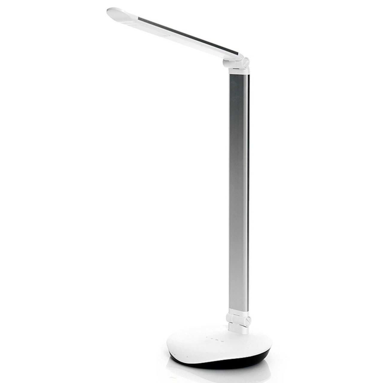 Philips LEVER table lamp LED silver 1x5W in Pakistan