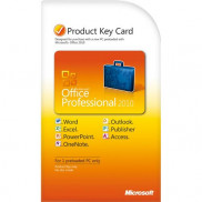 Ms Office Pro 2010 Price in Pakistan