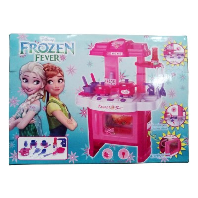 Planet X Kitchen Set Frozen Px 9167 Price In Pakistan
