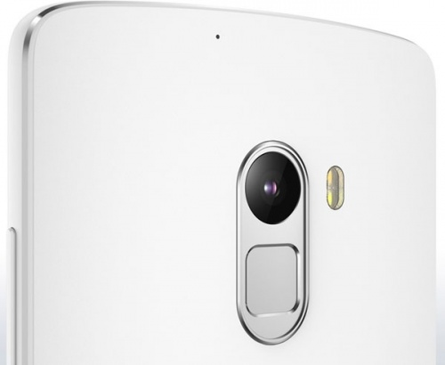 Lenovo A7010a48 K4 Note Dual Sim (4G - 32GB) White