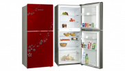 Changhong Ruba CHRDD349GDRGDB Driect Cool Refrigerator Price in Pakistan