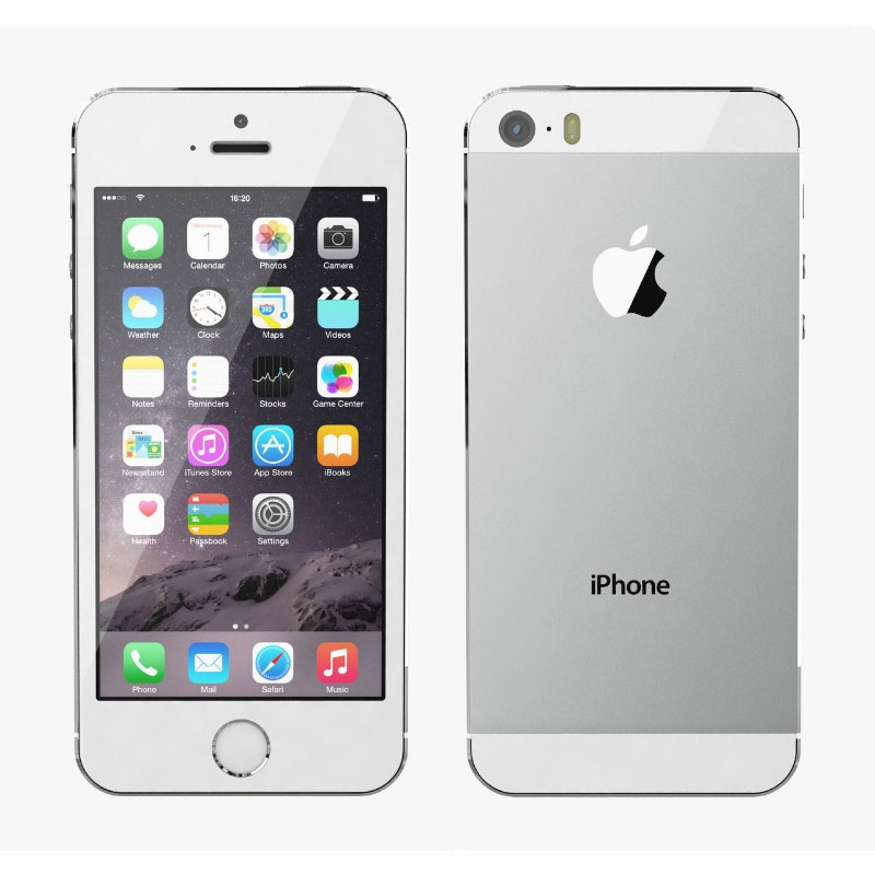 APPLE IPHONE 5S PRICE IN PAKISTAN