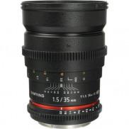 Samyang 35mm T15 Cine Lens for Canon EF Price in Pakistan