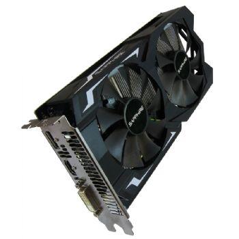 SAPPHIRE Radeon™ RX 460 2G D5 OC