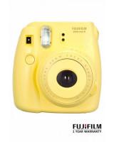 Fujifilm Intax mini 8 Yellow in Pakistan