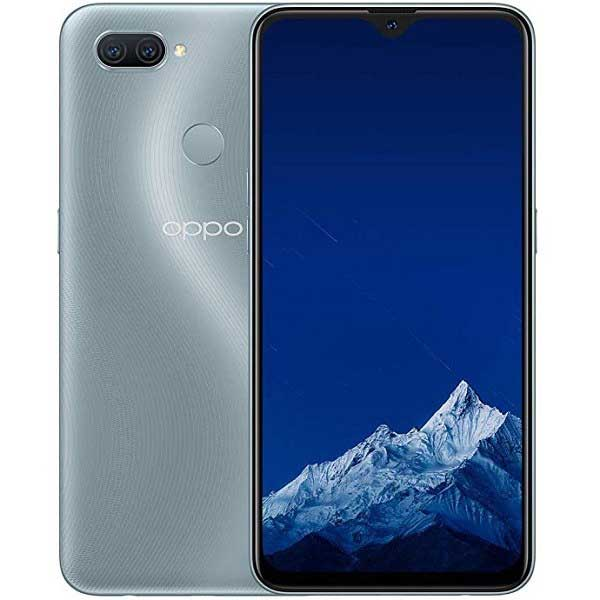 Oppo A11k (4G 2GB 32GB Flowing Silver) With Official Warranty