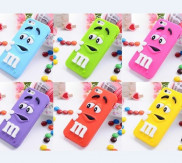 MnM cover for iPhone 6
