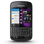 BlackBerry Q10 in Pakistan