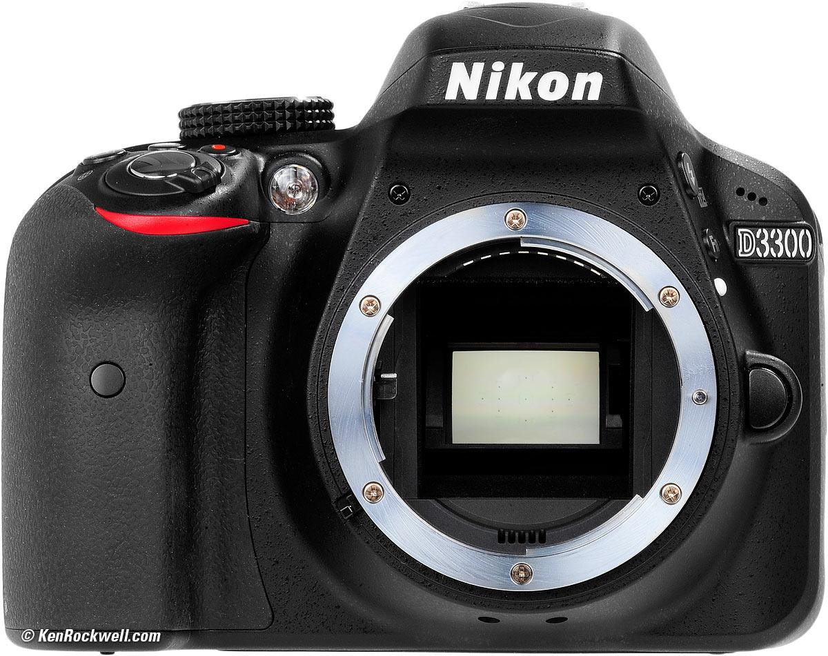 Harga Kamera Nikon D3200 Kit 18 55mm Vr Archidev D3300 Hitam Gambar