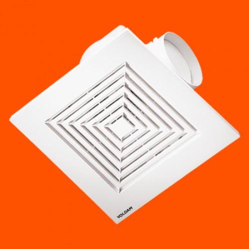 Voldam super quiet ceiling exhaust fan 12 vfbt1030 price quiet ceiling exhaust fan 12 vf bt1030 image aloadofball Images