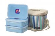 Dish Box 16L  2 Dish Box W4 Sect 16L Bag Blue Price In Pakistan