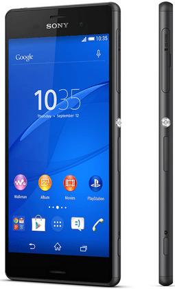 Sony Xperia Z3 (16GB, Black) Price in Pakista