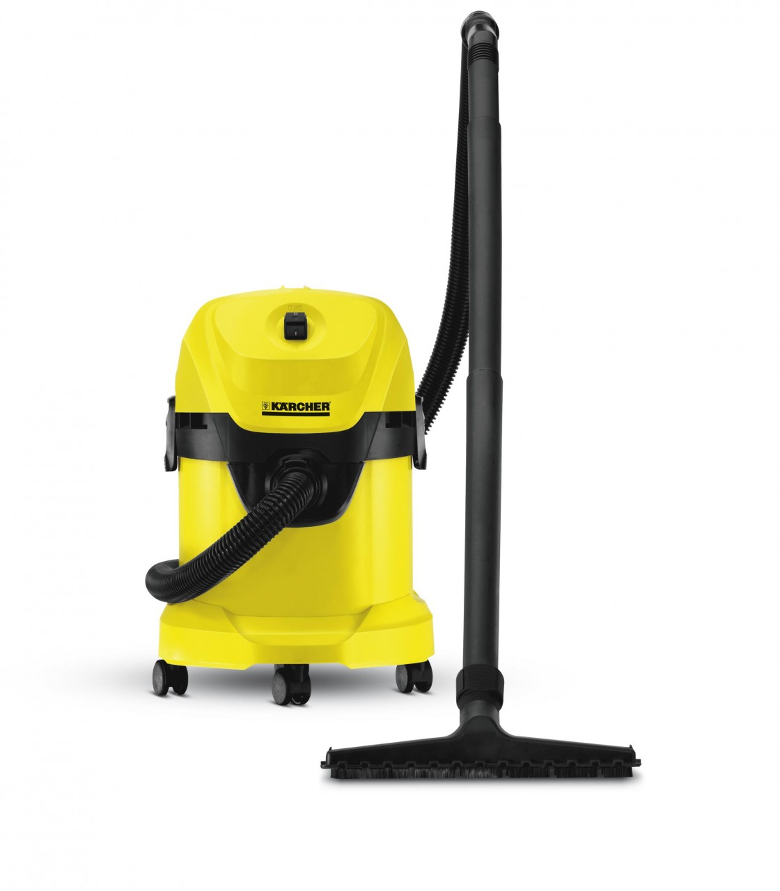 Karcher WD 3200 Wet and Dry Vacuum Cleaner online in pak