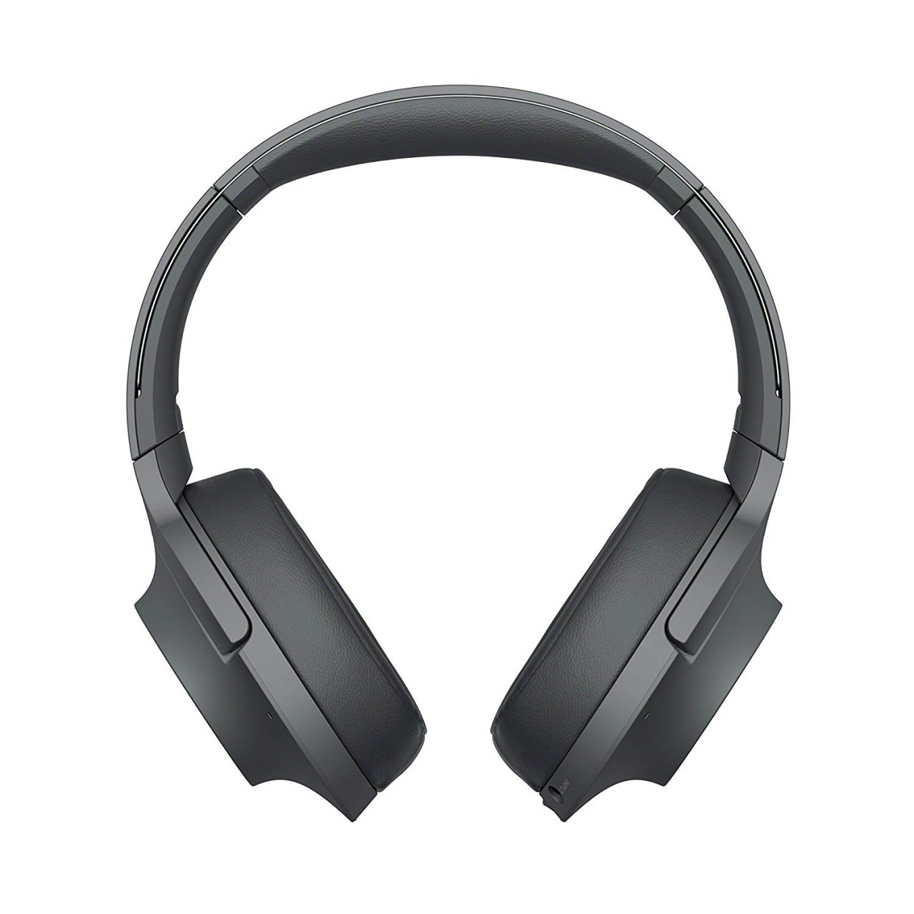 autumn shoes top-rated authentic unbeatable price Sony WH-H900N H.ear on 2 Wireless Over-Ear Noise Cancelling High Resolution  Headphones (Black)