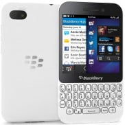 BlackBerry Q5 White price in pakistan