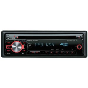 Kenwood Car Stereo Price In Pakistan