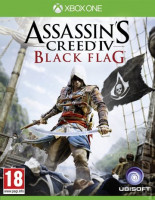 Assassins Creed IV Black Flag Xbox One in Pakistan