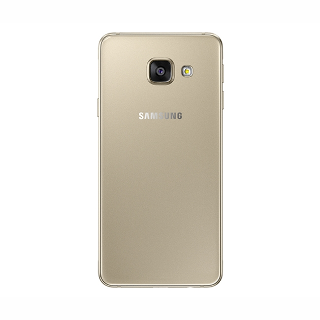 Samsung Galaxy A3 2016 Price In Pakistan Gold