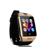 Android SmartWatch Q18 Gold Price in Pakistan