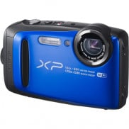 Fujifilm XP90 Camera Blue Price in Pakistan
