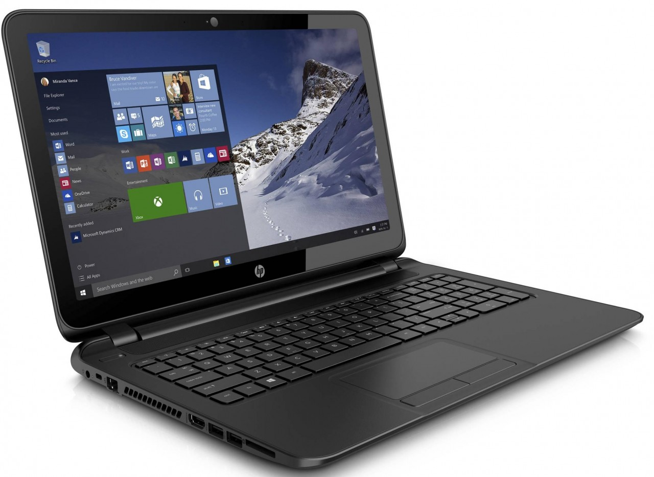 Hp 15 Ay122tx Core I7 7500u 2 7 Ghz Price In Pakistan