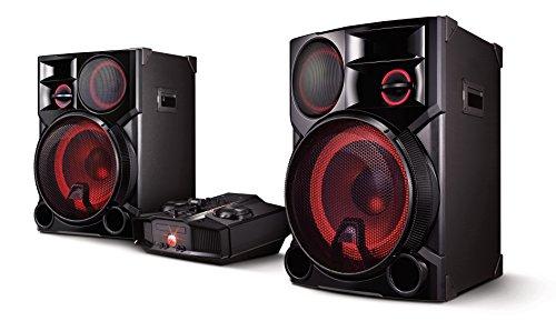 Lg Cm9960 4200w Bluetooth Hi Fi System Price In Pakistan