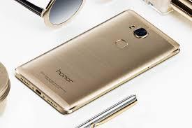 Huawei Honor 5X / Huawei GR5 Dual Sim (4G - 16GB) Gold