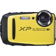 Fujifilm XP90 Camera Yellow Price in Pakistan