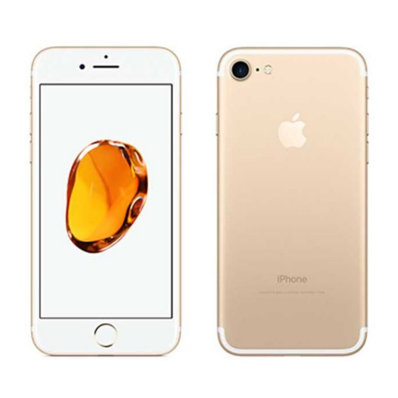 Apple iPhone 7 (32GB, Gold)