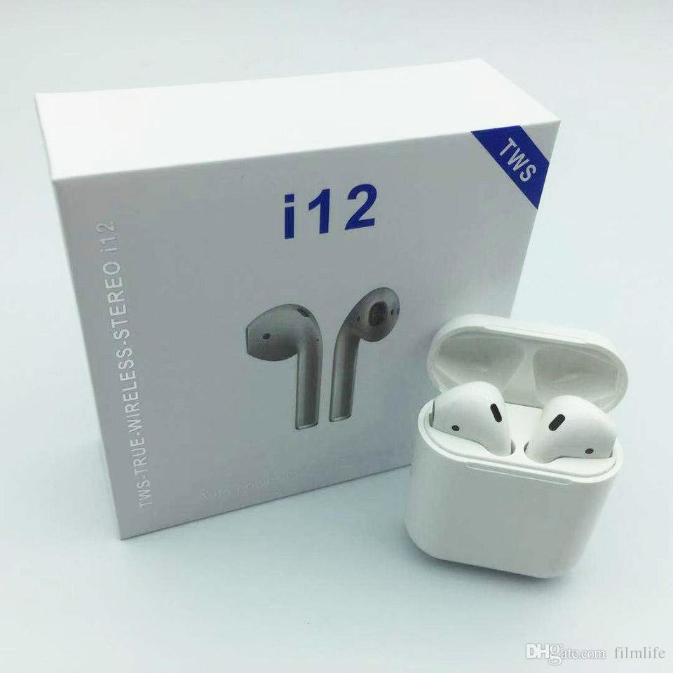 I12 Tws Earphones Price In Pakistan