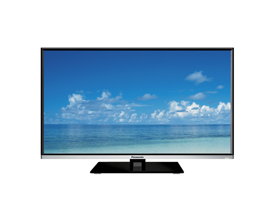 Panasonic 40 40a310m Full Hd Led Tv 1 Year Official Warranty