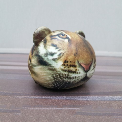 Scented Squishy Tiger