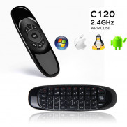 Remote Control For Led Tv - Home Shopping