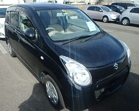 Suzuki alto eco black model 2012 price in pakistan for Alto car decoration
