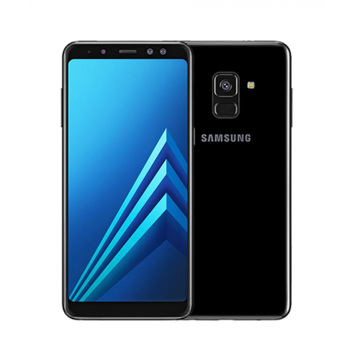 samsung galaxy a8 2018 price in pakistan home shopping. Black Bedroom Furniture Sets. Home Design Ideas
