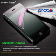 Tempered Slim Glass Screen Protector for Iphone 5 and 5S