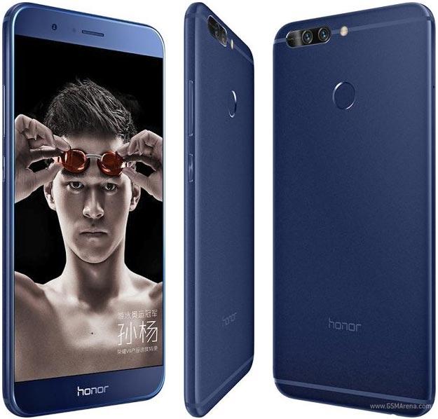 Huawei Honor 8 Pro Price in Pakistan