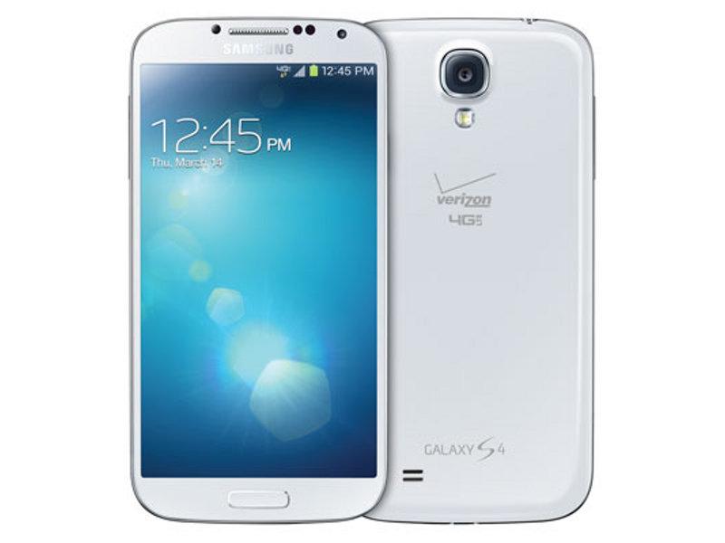 Samsung Galaxy S4 Verizon White Frost Price in Pakistan