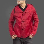 Fifth Avenue Red Hoodie 16757W13 in Pakistan