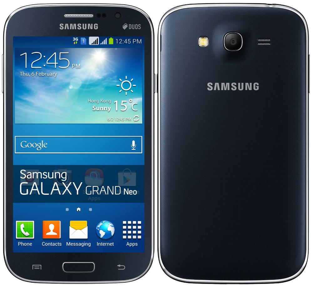 samsung galaxy grand neo price in pakistan 2013