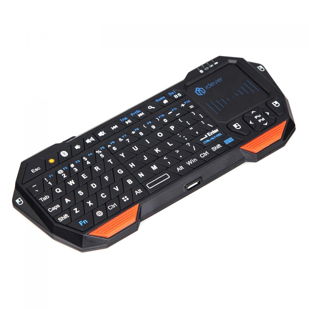 Mini Bluetooth Keyboard Is11 Bt05 Price In Pakistan