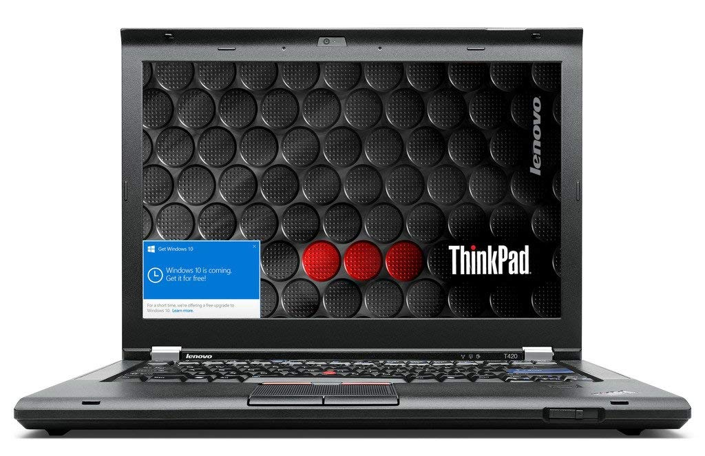 Thinkpad T420 Intel Core i5 4GB RAM 500GB HDD 14