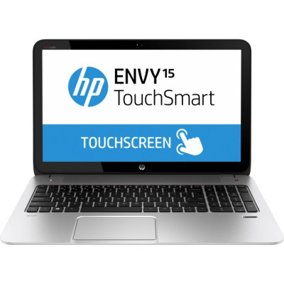 hp envy 15 j003cl touch smart intel core i7 4700u 16gb