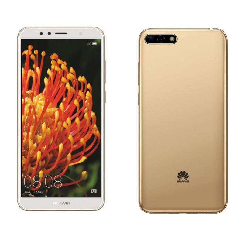 Huawei Y5 Prime 2018 Gold Price in Pakistan - HomeShoppin