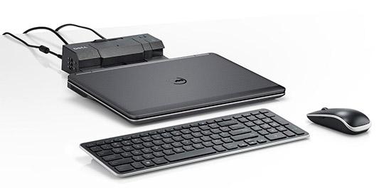 Dell Latitude 14 E7440 Core i7-4th Gen 8GB RAM, 512GB M2 Sata SSD, 14