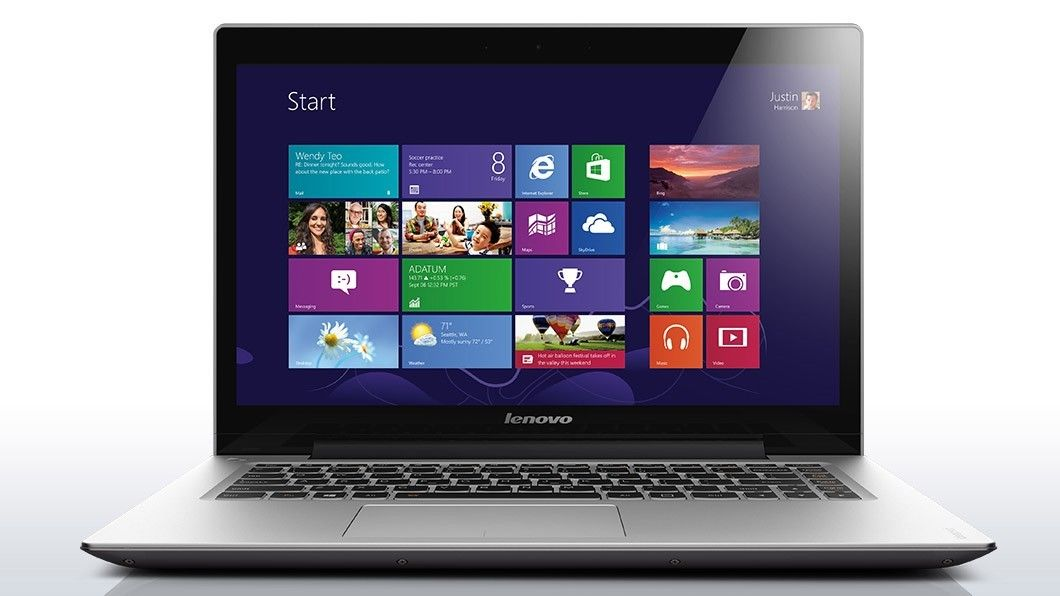 Lenovo U430 Touch I7 Price In Pakistan
